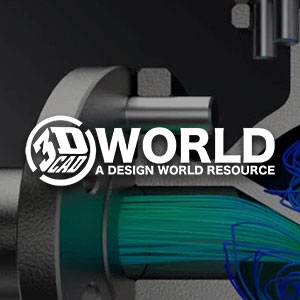 3D CAD World